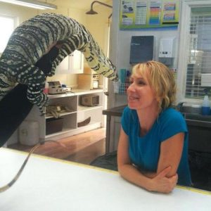 lisa_mcune_reef_drs_with_tiger1